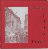 De lustrumfeesten te Utrecht in 1906