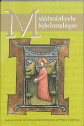 Middeleeuwse studies en bronnen Middelnederlandse bijbelvertalingen