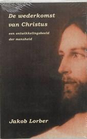 De wederkomst van Christus