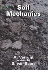 Soil Mechanics | A. Verruijt |