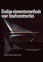 Eindige-elementenmethode voor staafconstructies