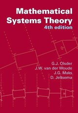 Mathematical systems theory | G.J. Olsder |