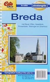 Stratengids Breda