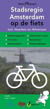 Stadsregio Amsterdam op de fiets