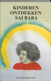 Kinderen ontdekken Sai Baba