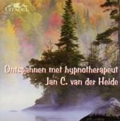 Ontspannen met hypno-therapeut Jan C. van der Heide