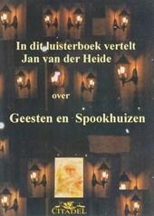 Geesten en Spookhuizen