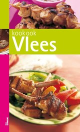 Kook ook vlees | Corry Duquesnoy ; Culinaire database Inmerc b.v. ; |