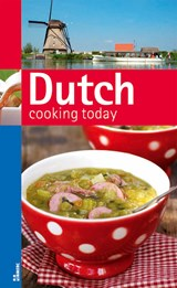 Dutch Cooking Today | auteur onbekend |