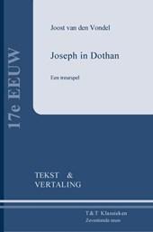 Joseph in Dothan