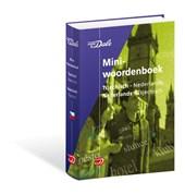 Van Dale Miniwoordenboek Tjechisch