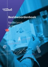 Van Dale Beeldwoordenboek Nederlands-Turks
