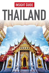Insight Guide Thailand (Ned.ed.) | Monique van den Burg |