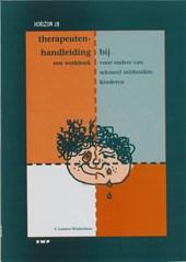 Therapeutenhandleiding bij een werkboek voor ouders van seksueel misbruikte kinderen (Horizon 2B)