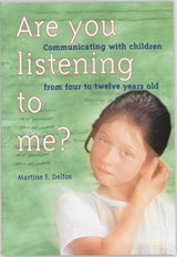 Are you listening to me ? | M.F. Delfos |