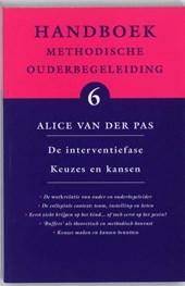 Handboek methodische ouderbegeleiding De interventiefase Keuzes en kansen