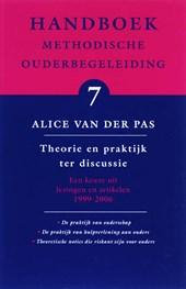 Handboek Methodische Ouderbegeleiding 7 Theorie en praktijk ter discussie