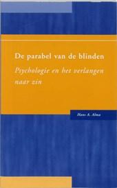 De parabel van de blinden