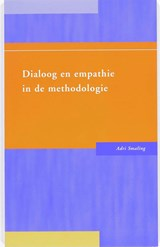 Dialoog en empathie in de methodologie | A. Smaling |