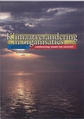 Klimaatverandering in organisaties