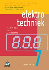 Semester 7 digitale techniek / computertechnieken