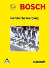 Bosch Technische leergang Motronic