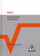 Technische formules