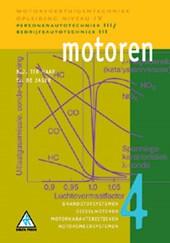 Motoren 4 Brandstofsystemen, dieselmotoren motorkarakteristieken motorsmeersystemen