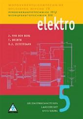 Motorvoertuigentechniek Elektro 5 Gelijkstroommotoren, laadcircuit en ontsteking