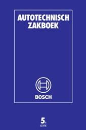 Autotechnisch zakboek
