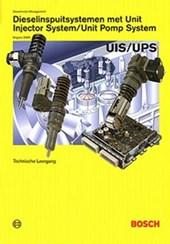 Dieselinspuitsystemen met Unit Injector System / Unit Pump System