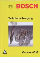 Common Rail Dieselinspuitsysteem