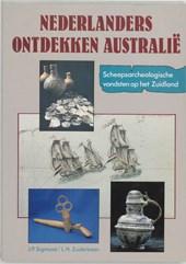 Nederlanders ontdekken Australie