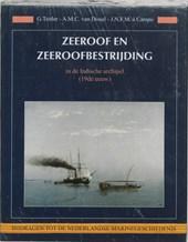 Bijdragen tot de Nederlandse Marinegeschiedenis Zeeroof en zeeroofbestrijding