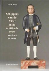 Schippers van de VOC in de achttiende eeuw