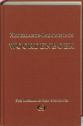 Nederlands-Indonesisch woordenboek