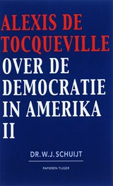 Over de democratie in Amerika 2 | A. de Tocqueville |