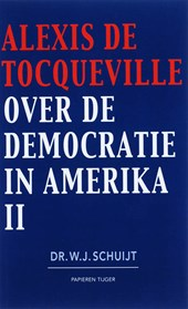 Over de democratie in Amerika 2