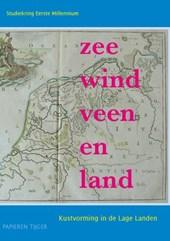 Zee, wind, veen en land