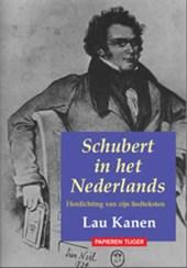 Schubert in het Nederlands