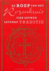 Tentoonstellingscatalogi- en brochures van de Koninklijke Bibliotheek De roep van het Rozenkruis