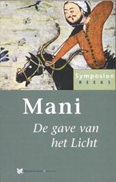 Symposionreeks Mani, de levende: de Gave van het Licht