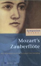 Symposion reeks Mozarts Zauberflote  het alchemisch proces in de tempel van inwijding