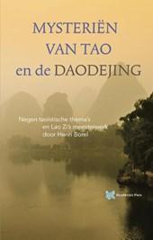 Mysteriën vam Tao en de Daodejing
