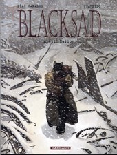 Blacksad 02. arctic nation |  |