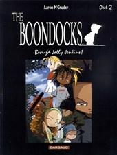 Boondocks 02. bevrijd jolly jenkins
