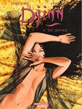 Djinn 04. de schat