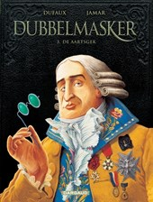 Dubbelmasker 03. de aarstgek