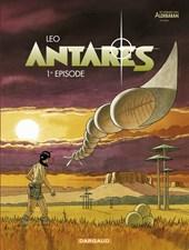 Werelden van aldebaran - antares 01. 1ste episode cyclus 3