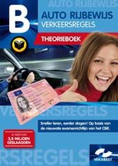 Auto Rijbewijs Verkeersregels (boek)